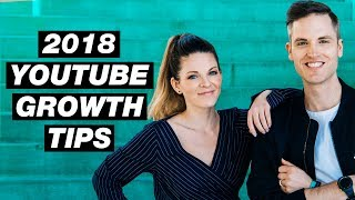 Download How to Start and Grow a Successful YouTube Channel in 2018 - Sunny Lenarduzzi Interview Video