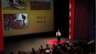Download TEDxTC - Winona LaDuke - Seeds of Our Ancestors, Seeds of Life Video