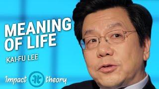 Download How to Live Without Regret | Kai-Fu Lee on Impact Theory Video