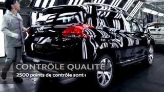 Download Peugeot 2008 : secrets de fabrication Video
