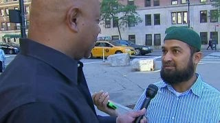 Download Do Muslims believe sharia law supersedes the Constitution? Video
