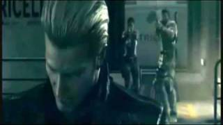 Download Tribute to Albert Wesker - Sunglasses at Night (Resident Evil 5 Version) Video