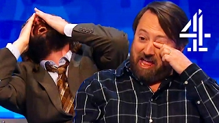 Download Everyone Completely Loses It After Jimmy's Unnecessary Joke! | 8 Out Of 10 Cats Does Countdown Video
