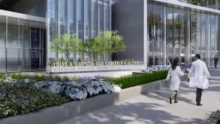 Download Simpson-Querrey Biomedical Research Center Groundbreaking Video