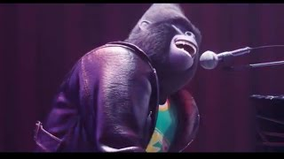 Download SING Song ″I'm Still Standing″ 😍 Taron Egerton as Johnny HD Video