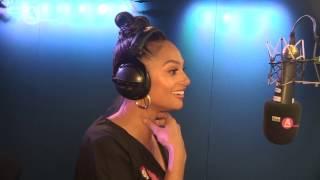Download Alesha Dixon Does Bhangra! Video