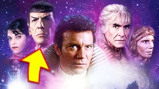 Download 10 Things You Never Knew About STAR TREK II: THE WRATH OF KHAN Video