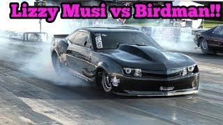Download LIzzy Musi in the AfterShock vs Birdman at Memphis No Prep Kings Grudge match Video