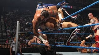 Download The Great American Bash 20-Man Battle Royal: SmackDown, July 3, 2012 Video