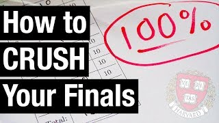Download How to Crush Your Finals Video