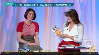 Download Lucia Cuffaro ospite a Tagadà - La 7 con Tiziana Panella Video