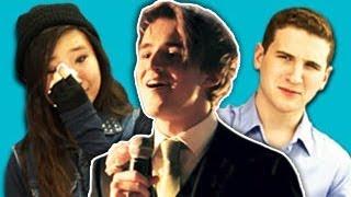 Download TEENS REACT TO MY WEDDING SPEECH Video