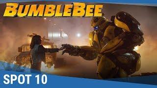 Download Bumblebee - Spot 10 [Au cinéma le 26 décembre] Video