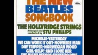 Download Hollyridge Strings - Norwegian Wood Video