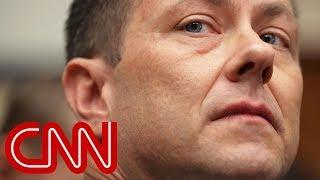 Download Peter Strzok fired from the FBI Video