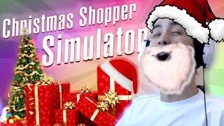 Download PARHAIMMAT JOULULAHJAT | Christmas Shopper Simulator Video