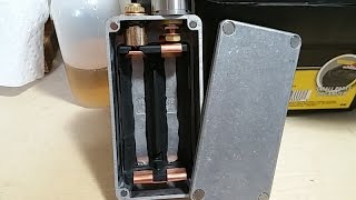 DIY Box Mod PWM (Pulse Width Modulation) Free Download Video