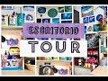 Download ESCRITORIO TOUR - MI ESCRITORIO DE ARTE - ROOM TOUR Video