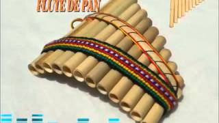 Download 4 HORAS DE MUSICA ROMANTICA INSTRUMENTAL PAN FLUTE.mp4 Video