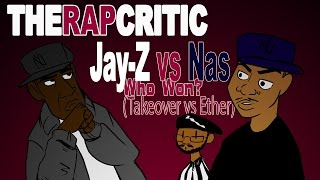 Download Jay-Z vs. Nas: Who Won? (Takeover vs Ether) Video