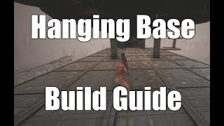 Download Conan Exiles - How to Build a Hanging Base Video
