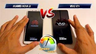 Download Huawei Nova 2i VS VIVO V7+ : Speed Test วัดกันที่ความเร็ว Video