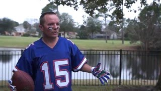 Download CURE - Tim Tebow & Chris Tomlin Video
