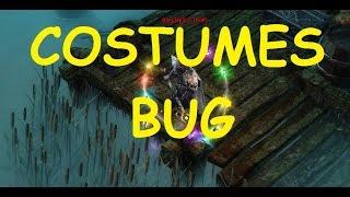 Download Drakensang Online B3rs3rk3r - BUG - Costumes Video