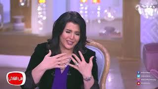 Download معكم منى الشاذلي - لهذه الأسباب شكرت منى الشاذلي صناع وأبطال أبو عمر المصري Video