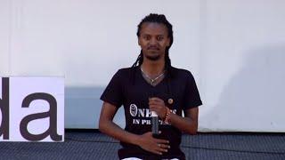 Download Architecting your Wellbeing   Yoftahe Manyazewal   TEDxYouth@Arada Video