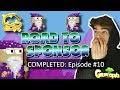 Download MAKING A LEGENDARY WIZARD | Road To Sponsor #10 | Growtopia Video
