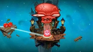 Download Plants vs Zombies 2 - New Pirate Seas Zomboss Podium Design | Parsnip in Pirate Seas Video