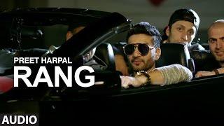 Download Rang Preet Harpal (Audio Song) | Case | Desi Routz | Latest Punjabi Songs 2016 | T-Series Video