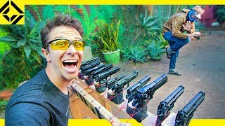 Download The Ultimate Airsoft Gun! Video
