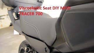 Download DIY Comfort seat tracer 700 Video