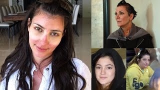 Download All Kardashians without Makeup Video