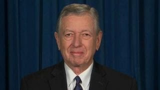 Download John Ashcroft on Trump protests Video
