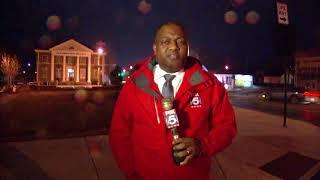 Download Tornado sirens sounding in Floyd County Video