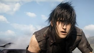 Download Final Fantasy XV - Omen Cinematic Trailer Video