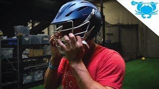 Download Review: STX Rival Helmet Video