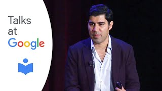 Download Parag Khanna: ″Connectography: Mapping the Future of Global Civilization″ | Talks at Google Video