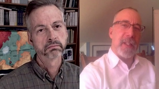 Download Materialism and consciousness | Robert Wright & Adam Frank [The Wright Show] Video