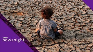 Download Why we're heading for a 'climate catastrophe' - BBC Newsnight Video