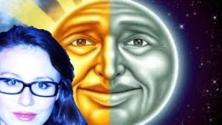 Download Are you Sun or Moon Person? Astrology with Astrolada Video