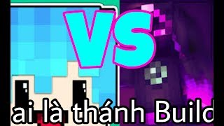 Download JAKI Vs OPPS GUMBALL | AI BUILD ĐẸP HƠN ? Video