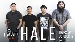 Download Rappler Live Jam: Hale Video