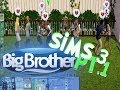 Download The Sims 3: Big Brother Season One Ex's - Part 1 Video