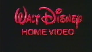 Download Snow White and the Seven Dwarfs UK VHS opening & closing [Walt Disney Home Video 1994] Video