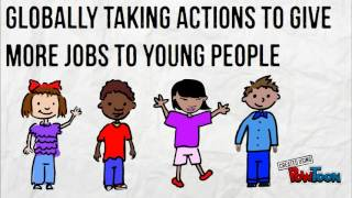 Download Sustainable Development Goal 8: Decent Work and Economic Growth Video