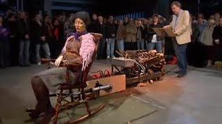 Download The V8 Rocking chair | Top Gear | BBC Video